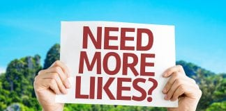 Need more likes? Get more engagement from followers