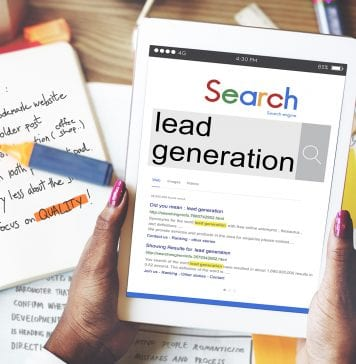 Finding Leads Online