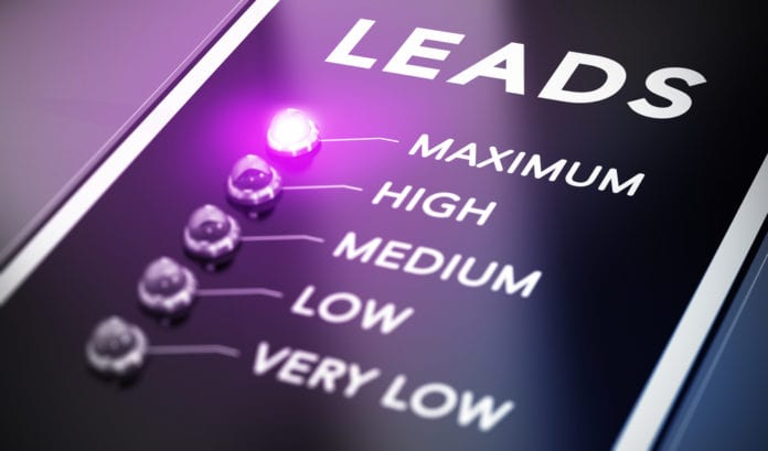Sales Funnel for Lead Generation