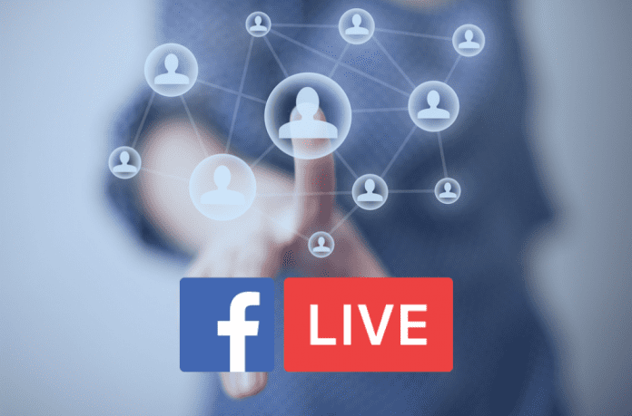facebook live audience